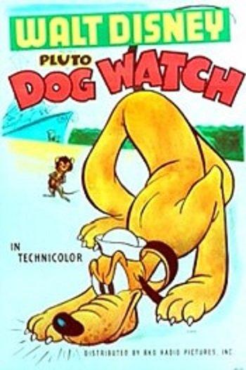 Dog Watch 1945 DVDRip x264-HANDJOB