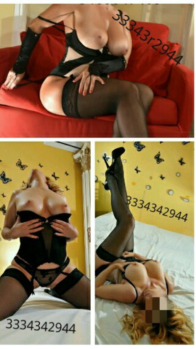 donna-cerca-uomo mantova 3334342944 foto TOP