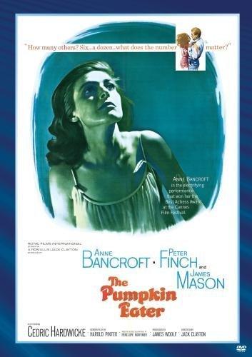 The Pumpkin Eater 1964 720P Bluray X264-Ghouls