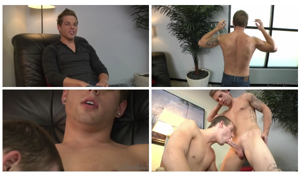 CorbinFisher - ACM1237 - Sucking Off Cooper - Jon & Cooper