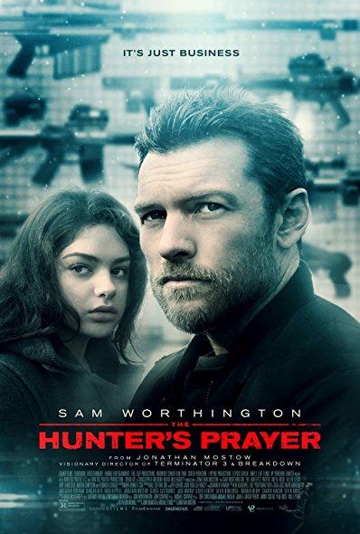 The Hunters Prayer 2017 720p BluRay H264 AAC-RARBG