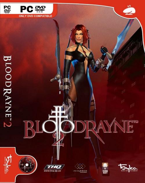 BloodRayne 2 EN + Spolszczenie / DEViANCE
