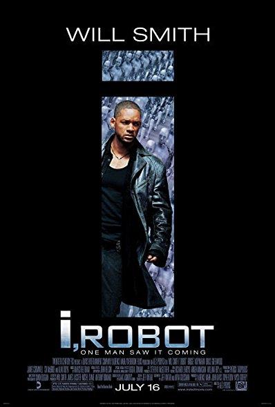 I Robot 2004 BRRip XviD MP3-RARBG
