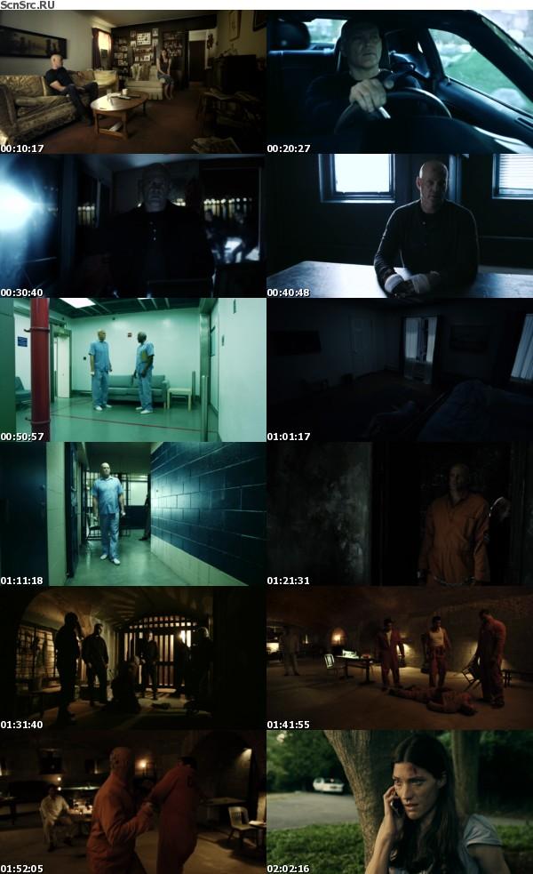 Brawl in Cell Block 99 2017 BluRay 1080p x264 DTS-HD MA 5 1-HDC