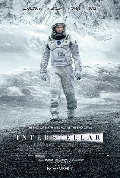Interstellar 2014 1080p BluRay H264 AAC-RARBG
