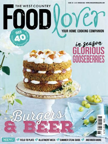 West Country Foodlover – Issue 58 2018