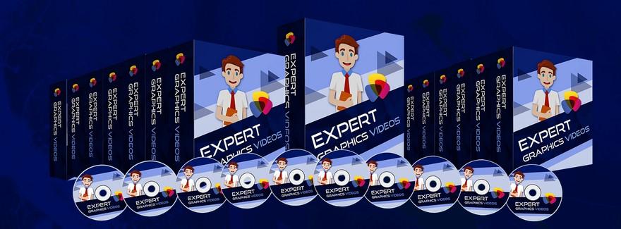 Expert Graphics Videos