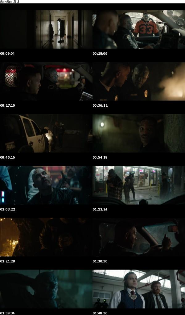 Bright 2017 1080p WEB x264-CiELOS