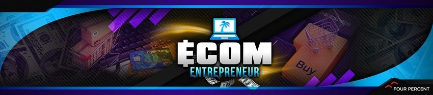 Vick Strizheus and Shubham Singh - E-Com Entrepreneur