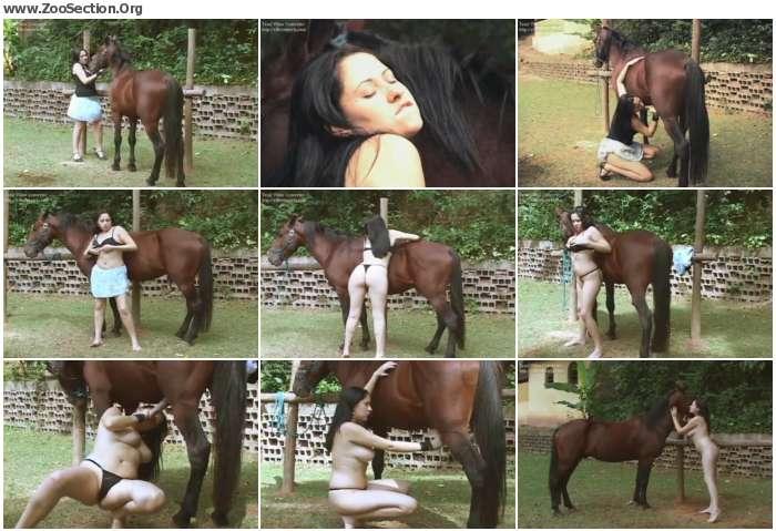 2feb061012925174 - Ingrid And Horse 3  Pornsocket