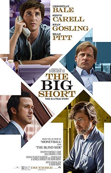 The Big Short 2015 BRRip XviD MP3-RARBG