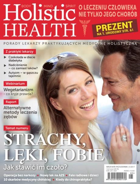 Holistic Health Polska 5/2017