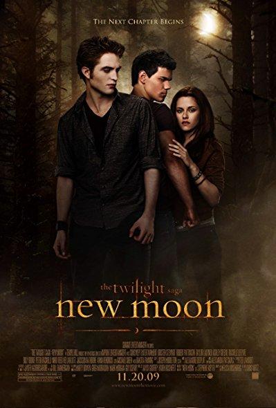 The Twilight Saga New Moon 2009 720p BluRay H264 AAC-RARBG
