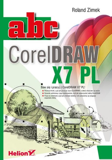 ABC CorelDRAW X7 PL - Roland Zimek