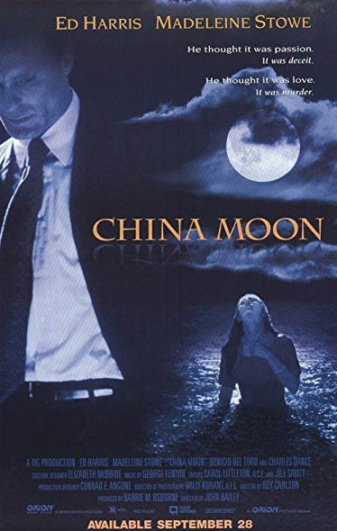 China Moon 1991 BRRip XviD MP3-RARBG