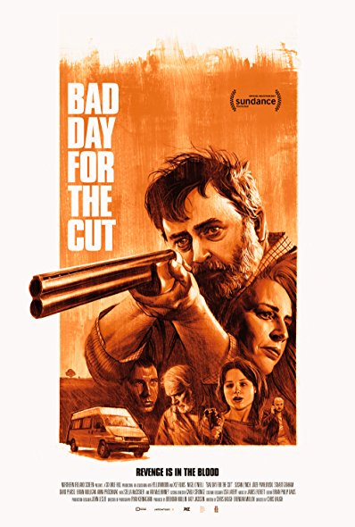 Bad Day for the Cut 2017 1080p NF WEB-DL DD5 1 H 264-SiGMA