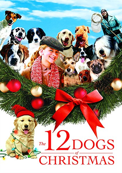 12 Dogs Of Christmas 2005 BRRip XviD MP3-RARBG