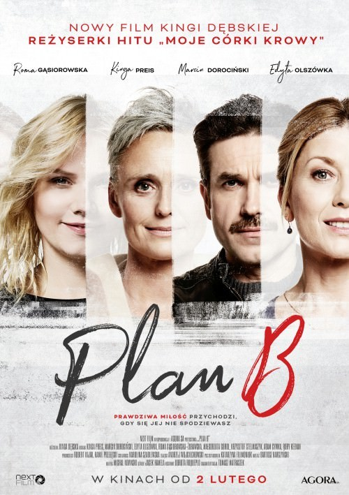 Plan B (2018) PL.DVDRip.XViD-MORS | FILM PL