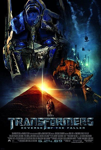 Transformers Revenge of the Fallen 2009 720p 10bit BluRay x265 HEVC-MZABI