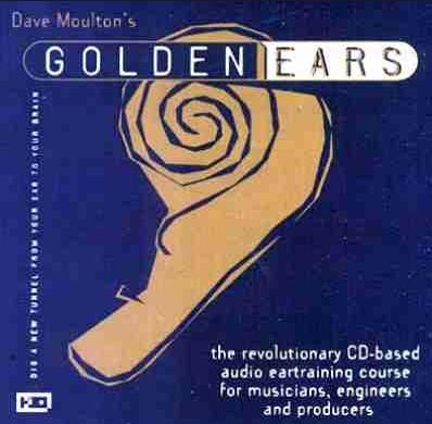 Dave Moulton's Golden Ears Complete Program