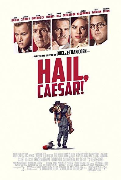 Hail Caesar 2016 1080p BluRay H264 AAC-RARBG