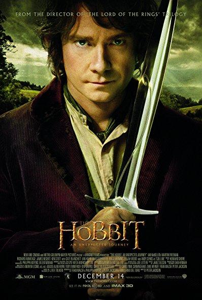 The Hobbit-An Unexpected Journey 2012 ExtCut BluRay 10Bit 1080p multi-multi H265-d3g