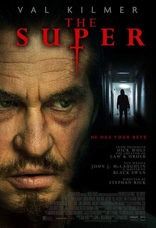 The Super (2018)  PL.SUBBED.WEB-DL.Xvid-MORS / Napisy PL wtopione