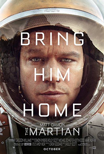 The Martian 2015 720p BDRip x264 AC3-DiVERSiTY