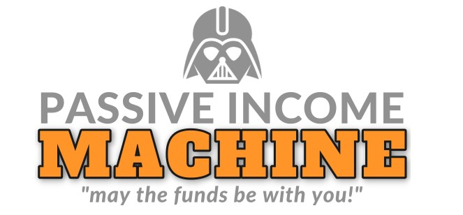 Paul Nicholls  Passive Income Machine