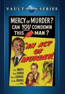 An Act of Murder (1948) DVDRip