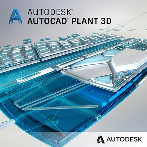 Autodesk AutoCAD Plant 3D 2020 X64 WIN