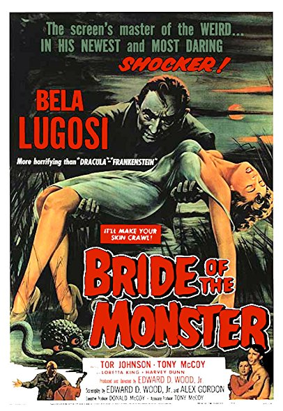Bride Of The Monster 1955 DVDRip x264-cpetrus
