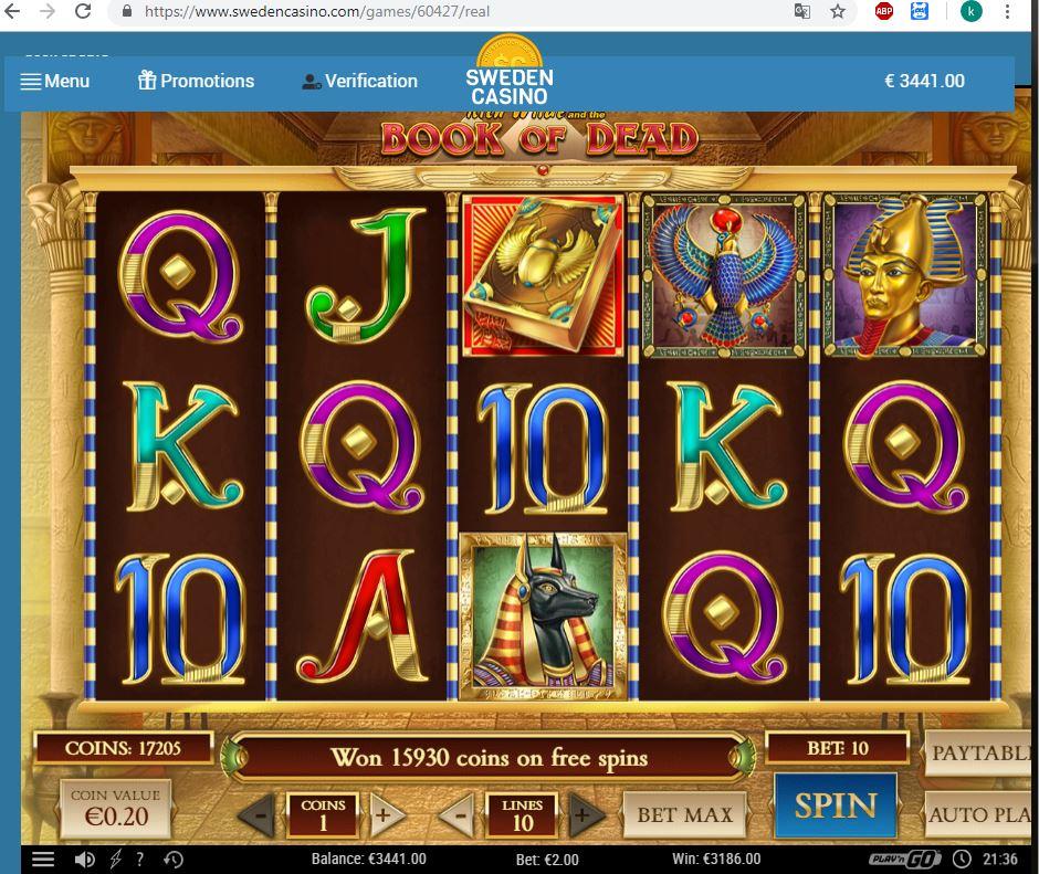 Seriose Casinos