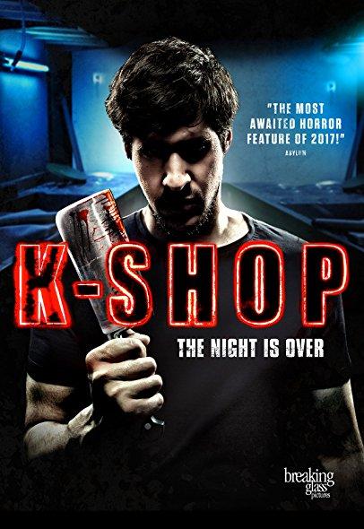 K-Shop 2016 Dvdrip X264-Spooks