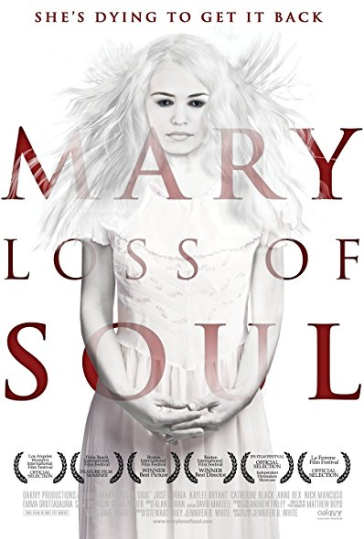 Mary Loss Of Soul 2014 Dvdrip X264-Spooks