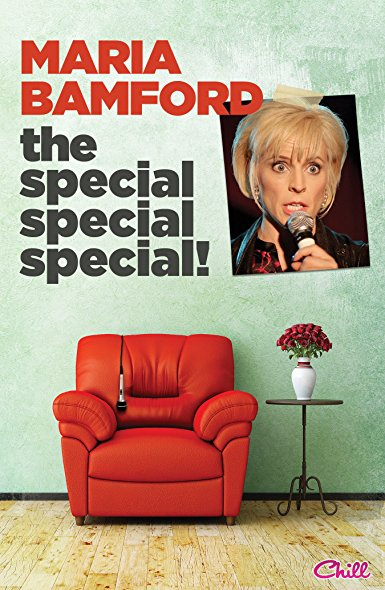 Maria Bamford The Special Special Special 2012 WEBRip x264-ION10