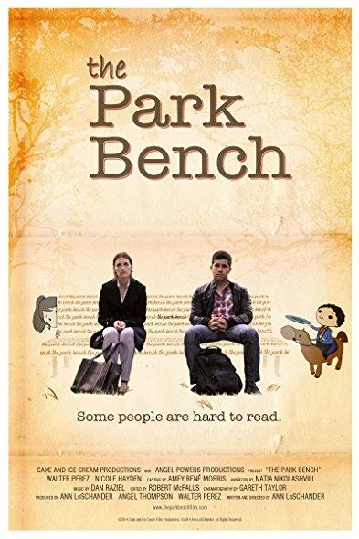 The Park Bench 2014 WEBRip x264-ION10