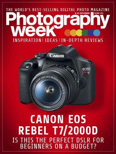 Photography Week – September 06, 2018