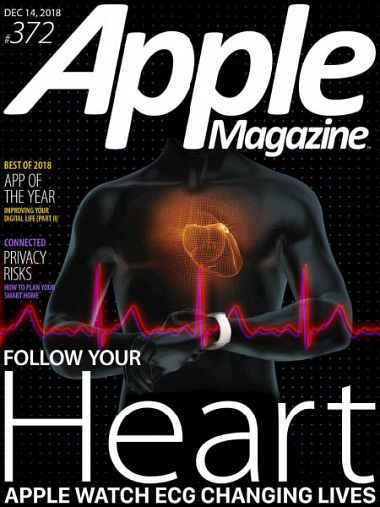 AppleMagazine – December 14, 2018