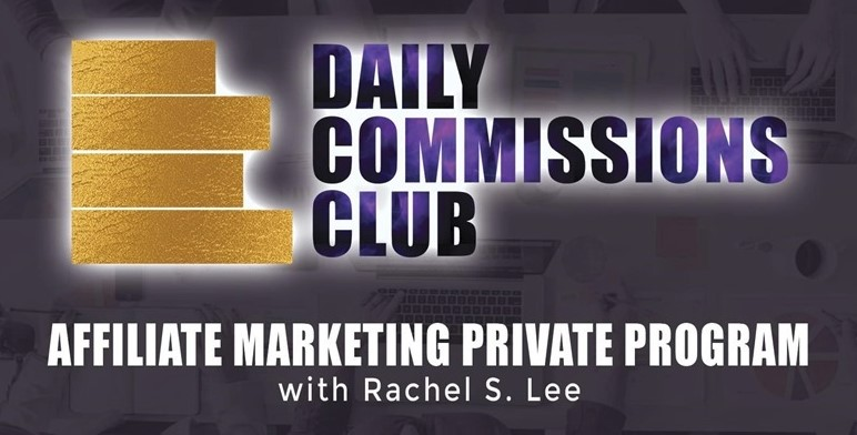 Rachel S. Lee - Daily Commissions Club