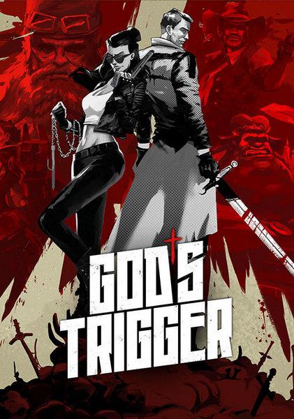 Gods Trigger (2019/RUS/ENG/MULTi10)