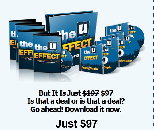 The uEffect System