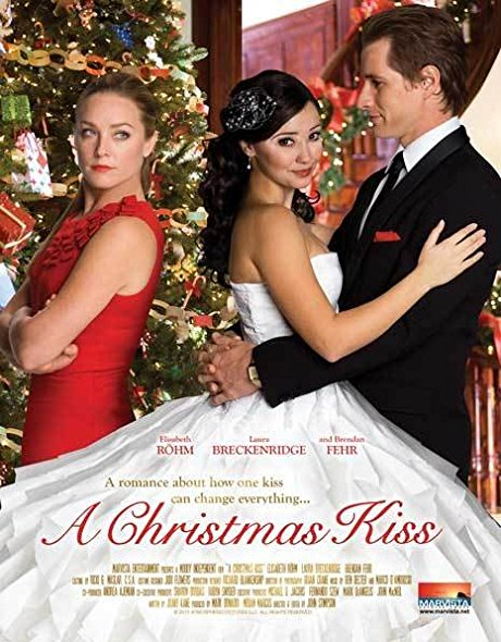 A Christmas Kiss 2011 1080p BluRay x264-VETO
