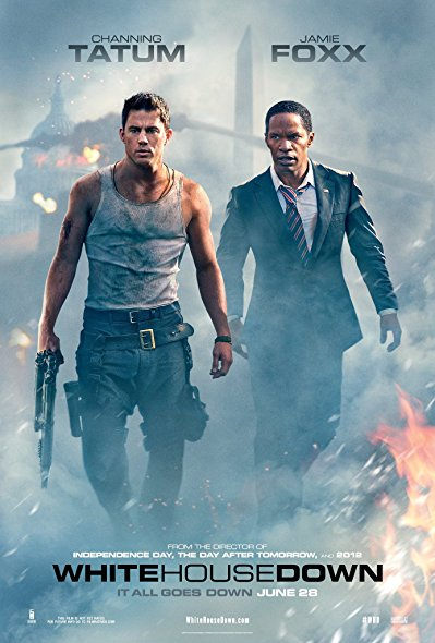 White House Down 2013 1080p BluRay H264 AAC-RARBG