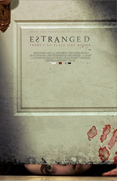 Estranged 2015 Dvdrip X264-Spooks