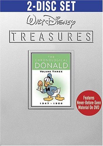 Donald's Dream Voice 1948 DVDRip x264-HANDJOB