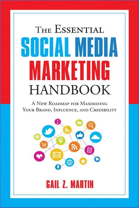 The Essential Social Media Marketing Handbook