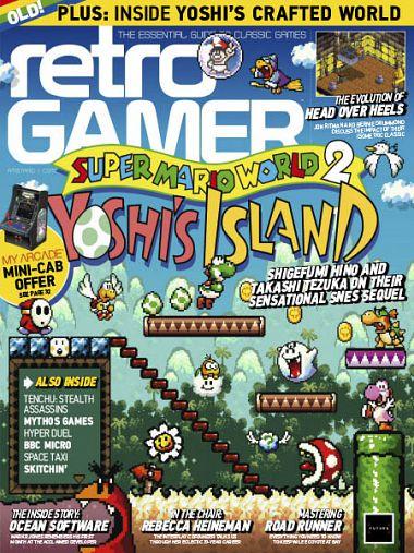 Retro Gamer UK – Issue 192 2019