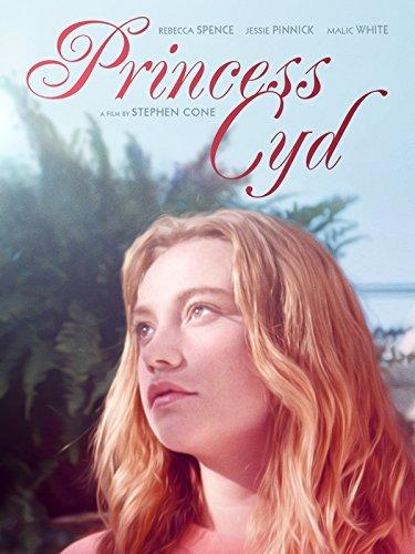 Princess Cyd 2017 WEBRip x264-RARBG