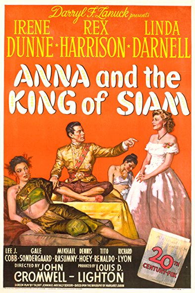 Anna And The King Of Siam 1946 720P Hdtv X264-Regret